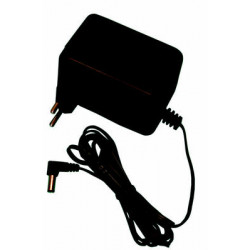 Electric plug in power supply plug in main supply 230vac 12vdc 300ma plug in electrical supply for si, si1k electronic wireless