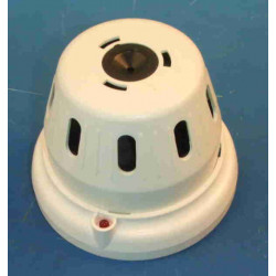 Detector smoke without wire 15 30m 433mhz alarm without wire vr9
