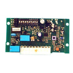 Receptor 306mhz 2 canales para stue, stuc