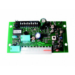 Receptor 433mhz 2 canales para stue stuc