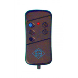 Remote control 1 channel miniature remote control, 306 mhz 50 200m door gate automation self motorisation alarm miniature remote