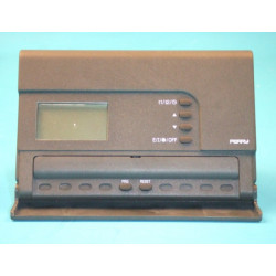 Digital thermostat programmable mural thermostat temperature balance control controller