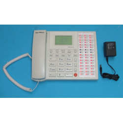 Telephone for telephone exchange 16 lignes 48 extension 16l48pc