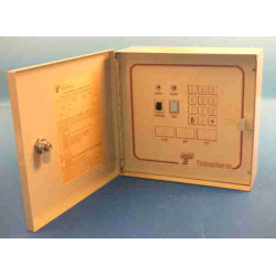 Telephone transmitter with 5 nubers 1 message power 12v telephone transmitter with 5 nubers 1 message power 12v telephone transm