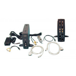 Video conference system with 4 chanel modem without computer telephonique video transmission automatic telephone dialer phone di