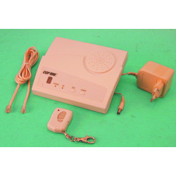 Telephone transmitter + transmitter alarm transmission telephone alarm automatic telephone dialer phone dialers automatic dialin