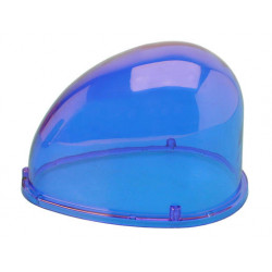 Cover blue cover for rotating light gmg12b covers for rotating lights blue covers covers rotating light covers cover blue cover