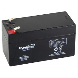 Rechargeable battery 12v 1.2ah 12v 1.2a 1.3a 1.3ah rechargeable battery lead calcium battery rechargeable batteries rechargeable