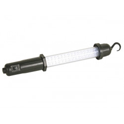 Rechargeable led work light 60 leds