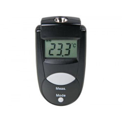 Non contact infrared pocket thermometer ( 20°c ~ +270°c)