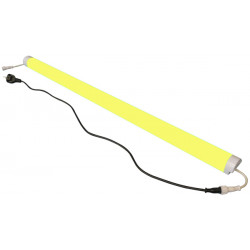 Led tube yellow 144 leds