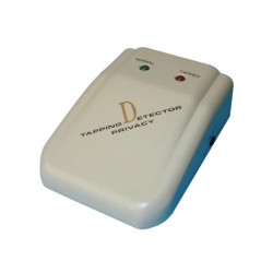 Rental 1 to 7 days Detector phone bug detector and analyser phone tapping detector bug detection