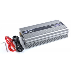 Rental 1 to 7 days power inverter 3000w 12vdc in 230vac