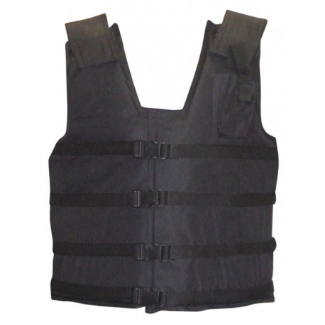 Bullet proof vest protection safety class ii tactical ballistic vests anti knife blow