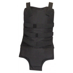 Bullet proof vest protection safety class ii high security ballistic vests police armed guard