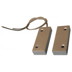 Detector opening magnetic alarm surface nf