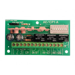 Circuit electronic circuit only for aece1 electronic alarm key electronic alarm key circuit alarm key circuits electronic key ci