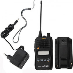 1 to 446mhz walkie talkie 5km channels pmr rps (the piece) walkie talkies walkie talkie dj v446