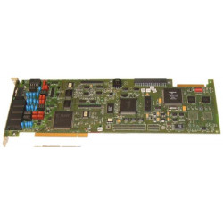 Card pci ag2000 wellx wellconnect 8 pour central telephone pcbx wellx