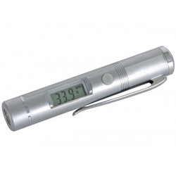 Infrared pocket thermometer ( 33°c ~ +220°c)