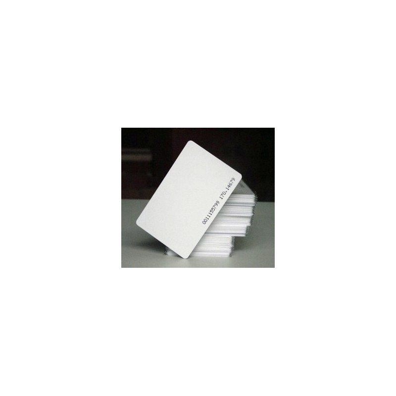 15 x RFID Card 13 56Mhz ISO14443A MF S50 Re-writable