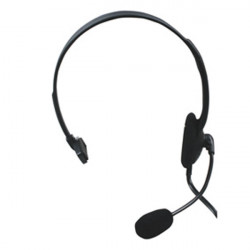 König headset with telephone connection