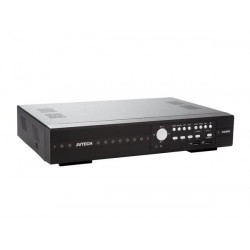 Hd cctv 4-channel real-time hybrid recorder pusch video status eagle eyes ivs nvr dvr4t3