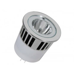 5w rgb led spot mr16