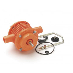 Mini water pump 50 l / min pump for pumping all kinds of liquids dump 3790