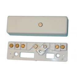 100 Anti tamper junction boxes 5 contacts electric terminal electrical junction box junction boxes anti tamper junction box ant
