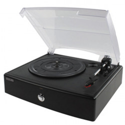 König usb turntable
