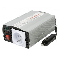 Modified sine wave power inverter 150w 12vdc in 230vac out pin earth 'auto restart' psi150b