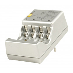 Hq plug in battery charger