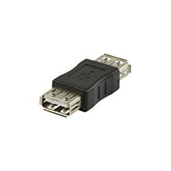 Adapter usb female to usb female cmp usbadap4
