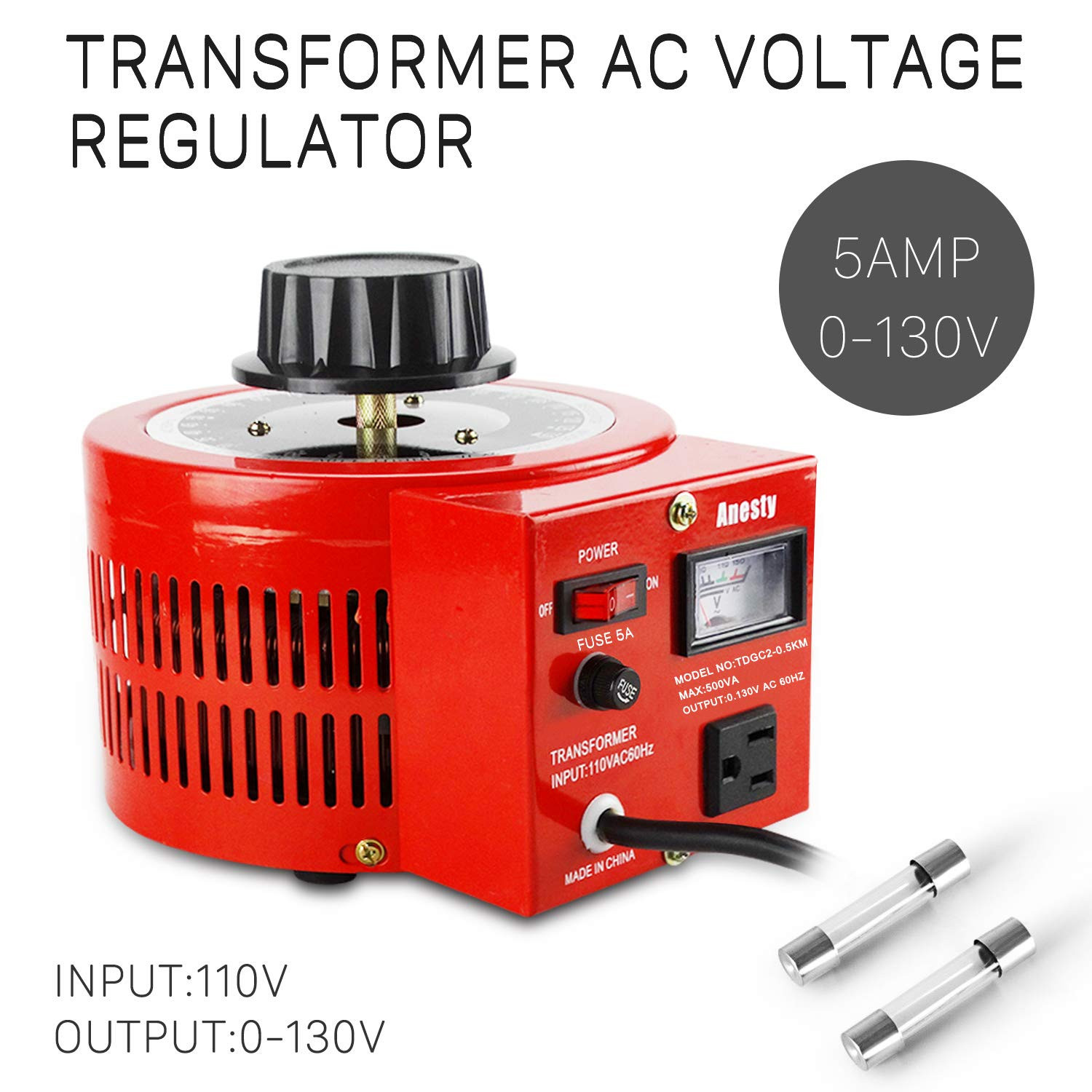 0v To 50 Volt Variable Regulator