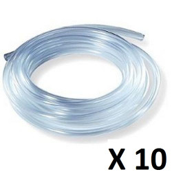 10 X Silicone tube for vehicle counter system road counter system car counter system