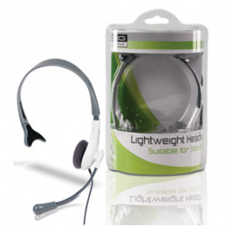 König live headset suitable for xbox 360®