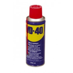 Spray multifunzione wd40