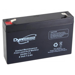 Rechargeable battery 6v 7ah 7.2ah 7.5ah rechargeable battery lead calcium battery rechargeable batteries