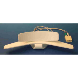 Antenne television interieur uhf vhf tnt reconditionnee antennes de television hertzienne