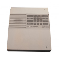 Electronic controller 4 zone set fire to 220v main power supply