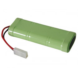 Ni mh racing pack 7.2v 2000mah 6sc2000mc