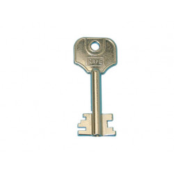 Clef supplementaire pour coffre fort 68/3 no G24477 cle secours securite protection hotel