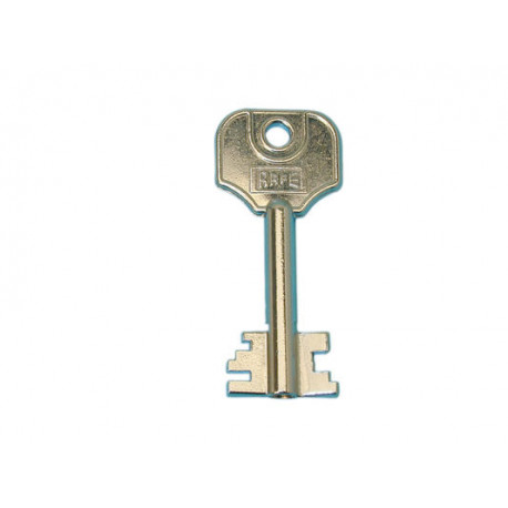 Additional key for safe box 68/3 no G24756 spare key for safe box