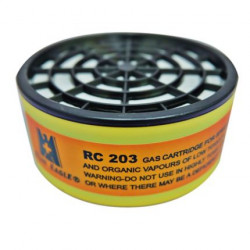 Cartridge for chemical risks for mg gas masks carbon for chemical risks gas masks virus flu china