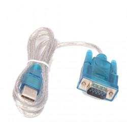 28 X Cable usb serial conversion lengh 1.80 m