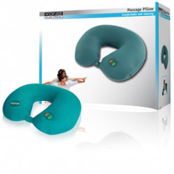 Köning u shaped massage pillow
