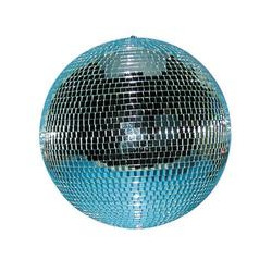Repackages faceted ball 40cm 16 'ball game light lights games