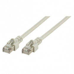 30m shielded cable cat5e rj45 to rj45 8p/8c 100mbps network lan ftp 0007/30 cable connector ftp