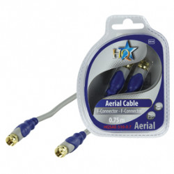 Cable hq standard f male f male cable
